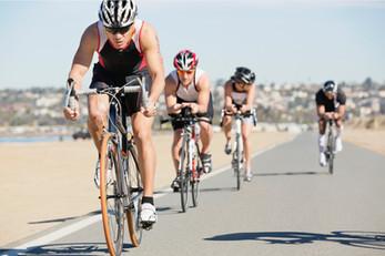 vélo route course