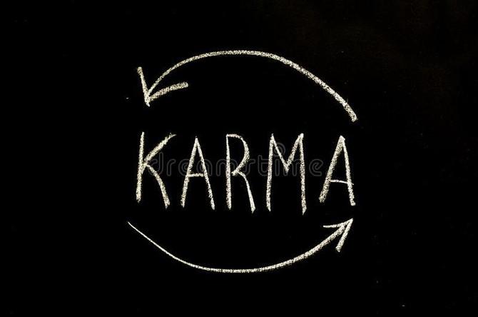 CARMA breeds KARMA