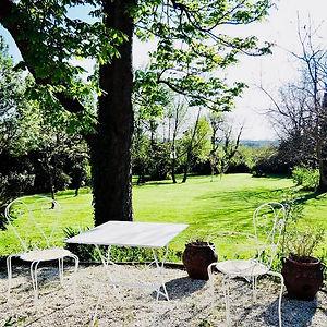 table et jardin