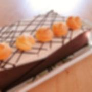 chesnut cake