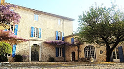 Villa de Labruguière Lacoste Chambre hote anduze