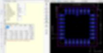PCB Library Expert. Построение посадочного места компонента в соответствии со стандартом IPC.