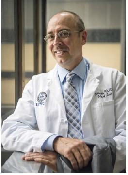 Dr. Rick Henker