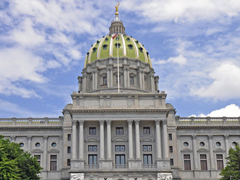 During CRNA Week in Pa., Legislative Resolutions Recognize Those Who Are There When Seconds Count