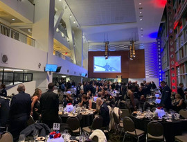 PANA Supports U.S. Air Force Heritage Ball
