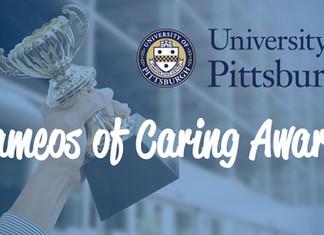 Two CRNAs honored at Cameos of Caring Awards Gala