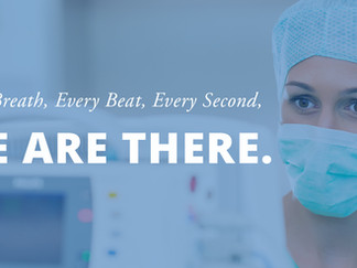 When seconds count, CRNAs are there