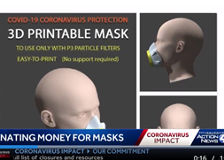 PANA Supports Members' PPE Needs by Purchasing Masks