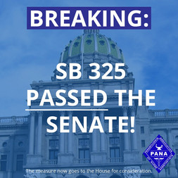 Senate Unanimously Approves CRNA Designation Bill; Legislation Sent to House for Consideration