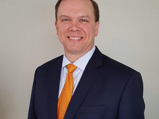 Meet Your PANA Board Members - Aaron Ostrowski