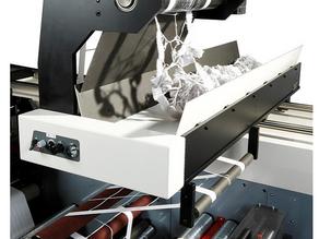 Ganancias medio ambientales y económicas con la extracción de residuos.Por MPS Printing Productivity