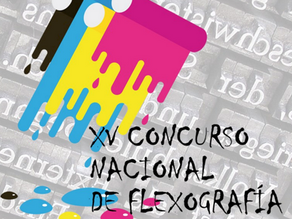 ACTA DE LA SESIÓN DEL JURADO DEL XV CONCURSO NACIONAL DE FLEXOGRAFÍA.