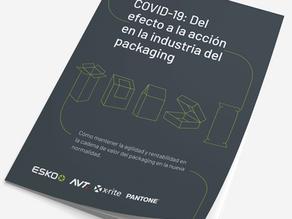 COVID-19: Del efecto a la acción en el sector del packaging.