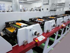 La industria global del envase y embalaje.