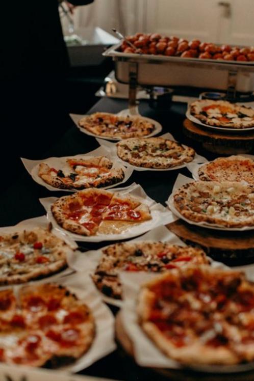 Pizza festen