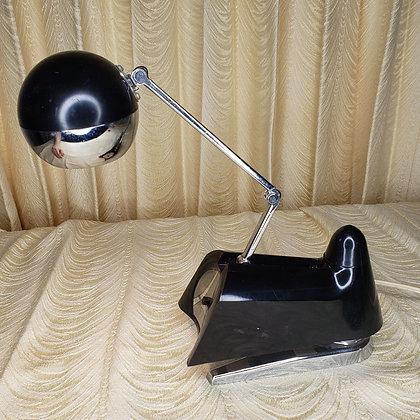 Black Ball Desk Lamp