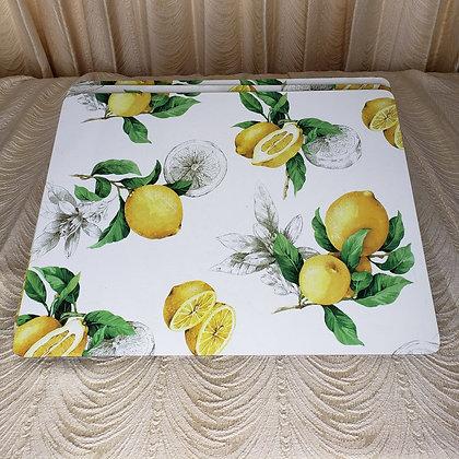 Lemon Placemats (set of 4)