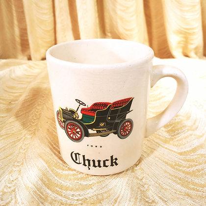 Chuck Mug