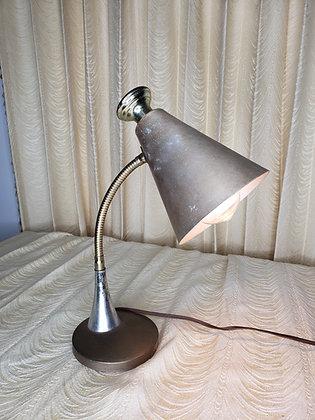 Mid Century Atomic Lamp