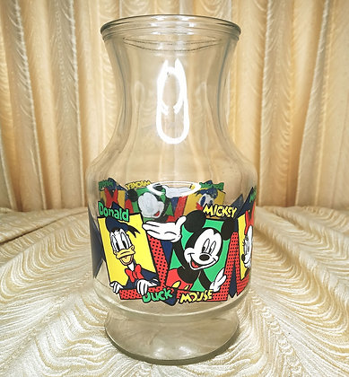 Mickey Mouse Decanter