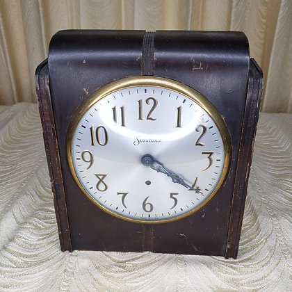 1920's sessions clock (rewire needed)