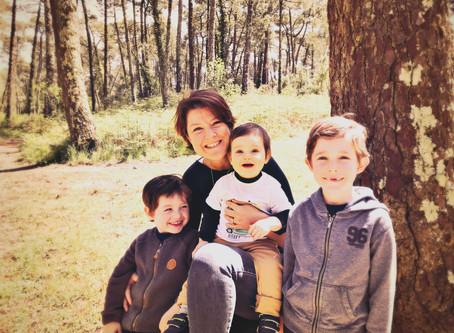 S'épanouir en tant que maman entrepreneure