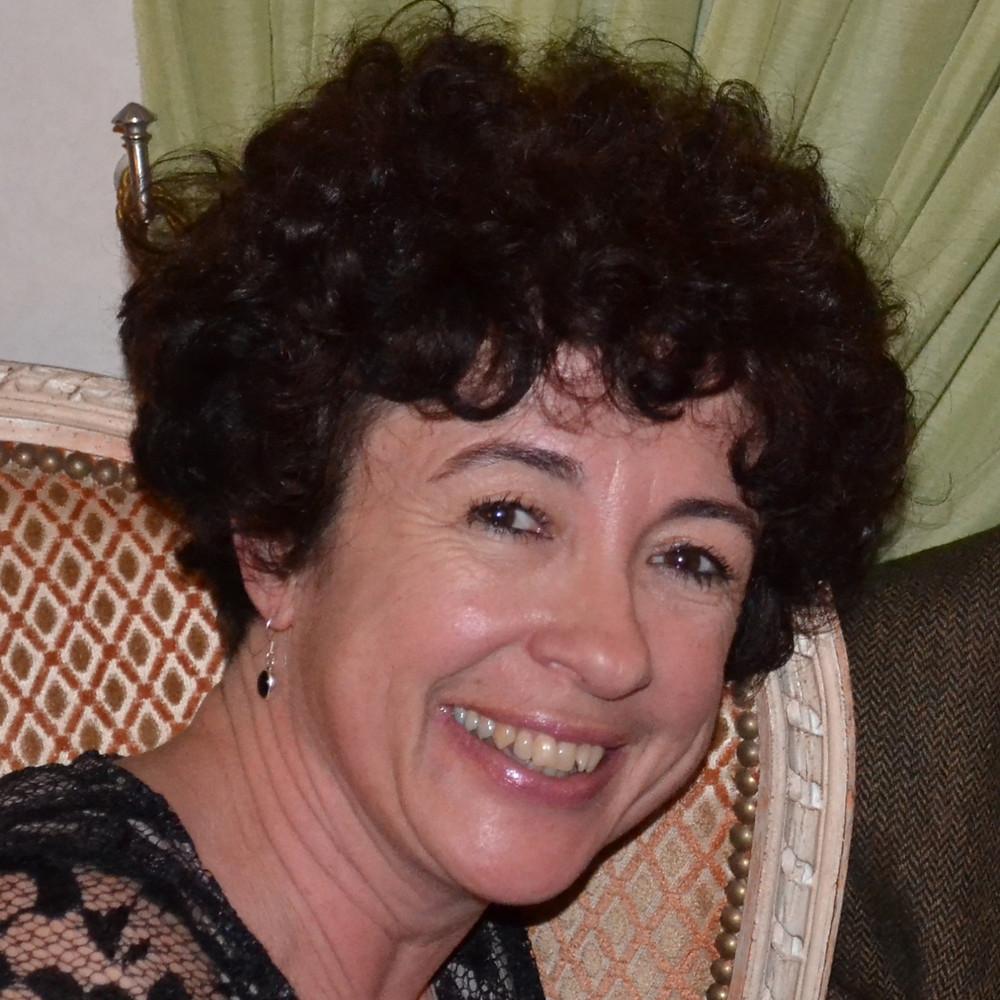 Eve Fédérici - Coach en développement personnel