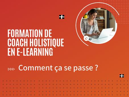 [Covid 19] La formation de Coach Holistique s'adapte !