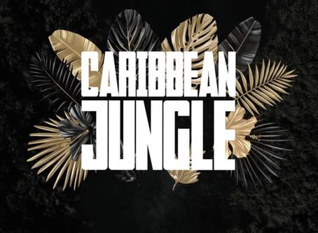 """The Making Of: CARIBBEAN JUNGLE"" Ya está disponible en YouTube"