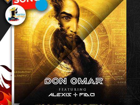 El Rey del Reggaeton, con fuerte presencia en las principales listas de éxitos musicales.