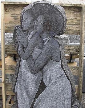 Cemetary Monuments and Custom Headstones