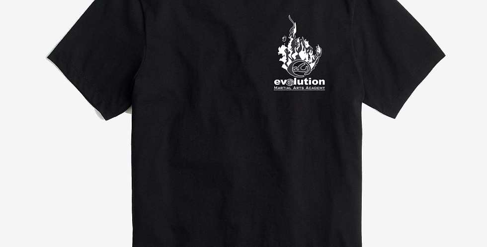 Kids T-Shirt - Black