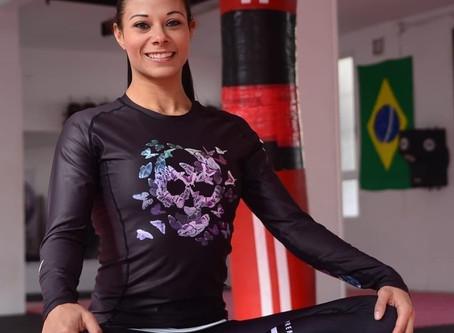 Top Tips for Women Starting BJJ - Jiu Jitsu Beginners