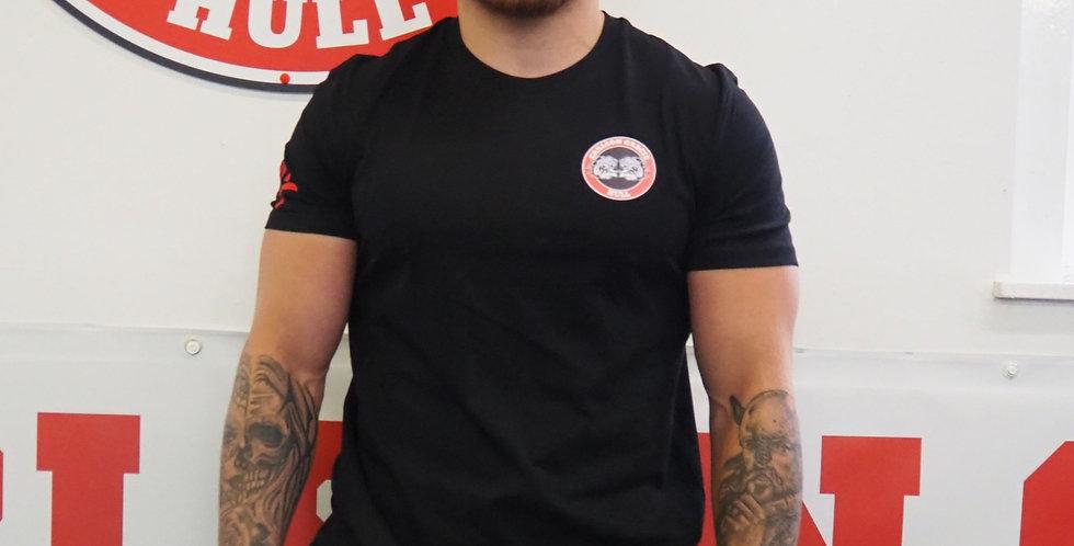 Carlson Gracie Hull T-Shirt
