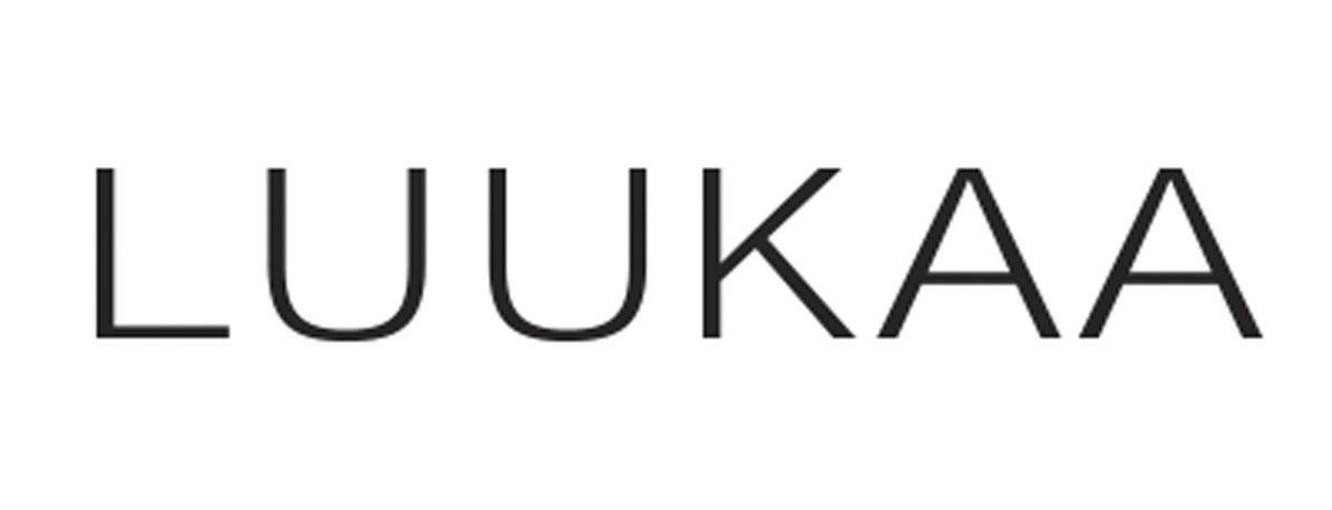 Luukaa Logo