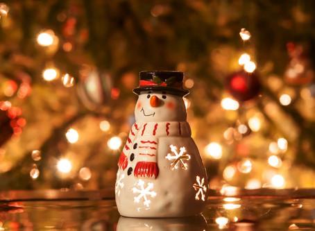 You can be SANTA! Christmas Store 2018- St. Matthews Maryland