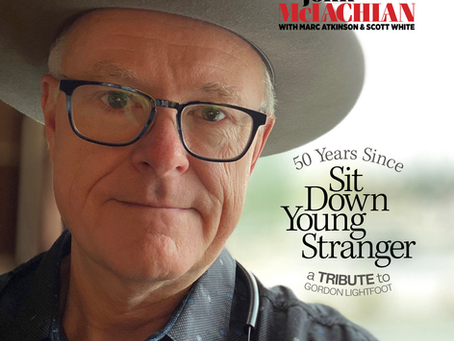 50 Years Since Sit Down Young Stranger