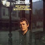 Album Cover Image of Sit Down Young Stranger by Gordon Lightfoot