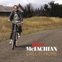 Call it Home Album Cover