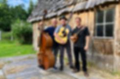 John McLachlan Trio