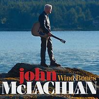 Wind and Bones Album Cover