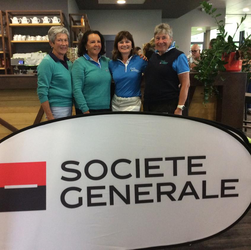 CT031563 - Seniors D2 - Equipe Dames Haute Auvergne
