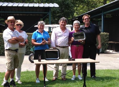 CD15 - Ch. Départemental Seniors