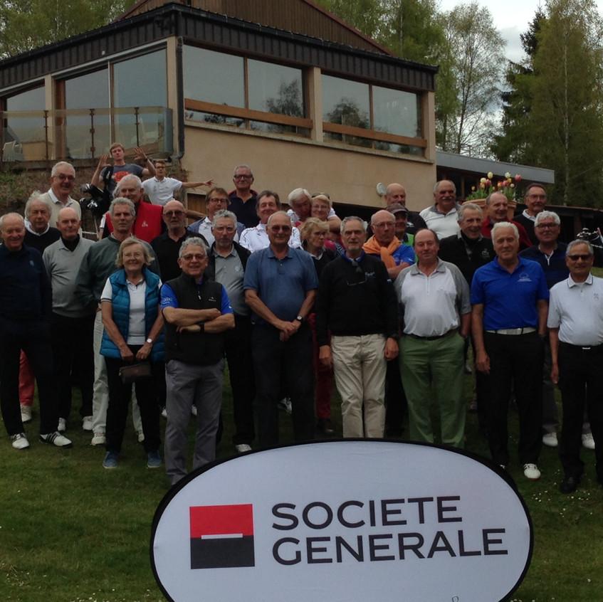 Seniors +65 - Participants - 10 Mai - Volcans