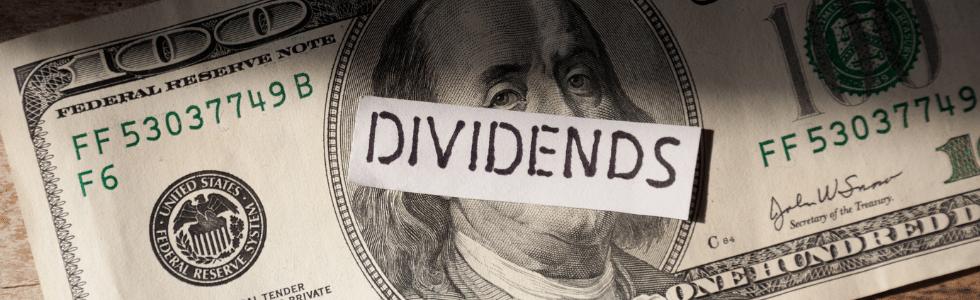 Dividendenstrategie mit Aktien