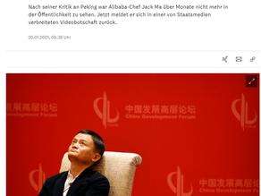 Nachhaltige Geldanlage in China