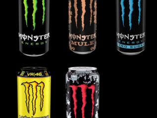 Monster Beverage Aktienanalyse 2021