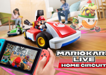 Nintendo Aktienanalyse 2021