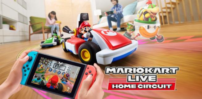 Nintendos super Mario