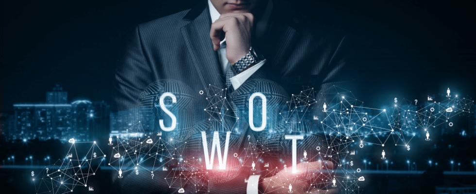SWOT Aktienanalyse